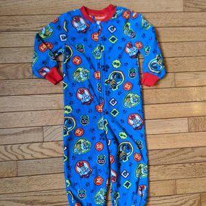 Paw Patrol Pajamas Size 2/3